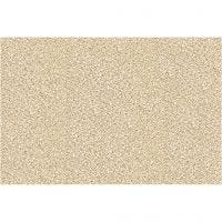 Selvklæbende folie, fin granit, B: 45 cm, brun, 2 m/ 1 rl.