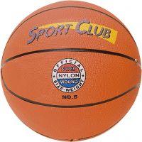 Basketball, nr. 5, 6 stk./ 1 sæt