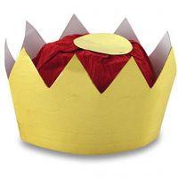 Dronningekrone, 1 stk.