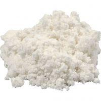 Papmaché pulp, 400 g/ 1 ps.