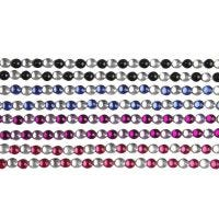 Rhinstenstickers, L: 15 cm, B: 4 mm, sort, blå, lilla, rød, 8 ark/ 1 pk.