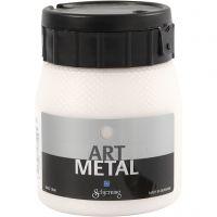 Hobbymaling metallic, perlemor, 250 ml/ 1 fl.