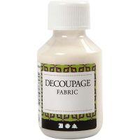 Decoupagelak, 100 ml/ 1 fl.