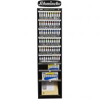 Schmincke AKADEMIE® Acryl color, ass. farver, 249 enh./ 1 pk.