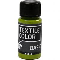 Textile Color, kiwi, 50 ml/ 1 fl.