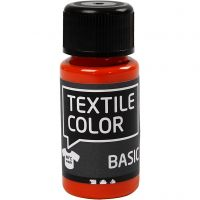 Textile Color, orange, 50 ml/ 1 fl.