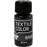 Textile Color, rødviolet, 50 ml/ 1 fl.