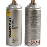 Spraylak, blank, 400 ml/ 1 ds.