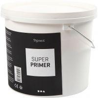 Super Primer, hvid, 2500 ml/ 1 ds.