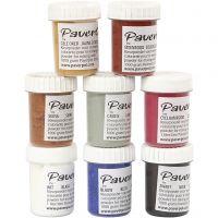 Paver Color, 8x40 ml/ 1 pk.