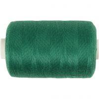 Sytråd, grøn, 1000 m/ 1 rl.