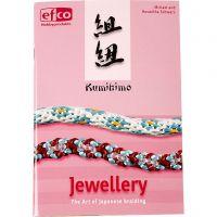 Jewellery, 8 stk./ 1 pk.