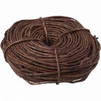 Majssnor, B: 3,5-4 mm, brun, 300 g/ 1 bdt.