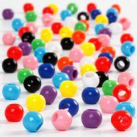 Kongomix, diam. 6 mm, hulstr. 3 mm, 125 ml/ 1 pk., 75 g
