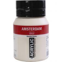 Amsterdam acrylmaling, 500 ml/ 1 fl.