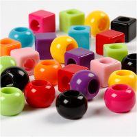 Multimix, str. 11 mm, hulstr. 7 mm, ass. farver, 1700 ml/ 1 pk., 1000 g