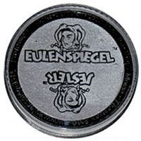 Eulenspiegel Ansigtsmaling, pearlised platinum, 20 ml/ 1 pk.