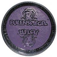 Eulenspiegel Ansigtsmaling, lilla, 20 ml/ 1 pk.