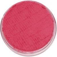 Eulenspiegel Ansigtsmaling, pink, 3,5 ml/ 1 pk.
