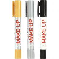 Playcolor Make up, 3x5 g/ 1 pk.