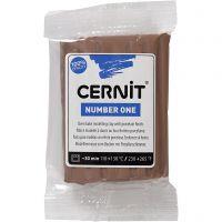 Cernit, taupe (812), 56 g/ 1 pk.
