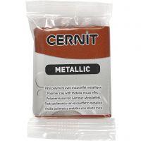 Cernit, bronze (058), 56 g/ 1 pk.