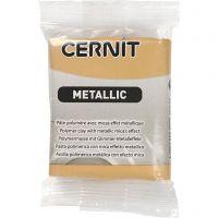 Cernit, guld (050), 56 g/ 1 pk.