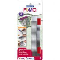 FIMO® knive, 3 stk./ 1 pk.