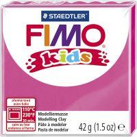 FIMO® Kids ler, pink, 42 g/ 1 pk.