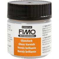 FIMO® lak, blank transparent, 35 ml/ 1 fl.