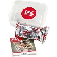 DAS® Idea mix, blå, 100 g/ 1 pk.