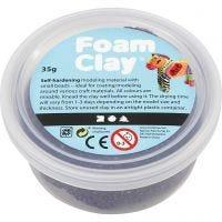 Foam Clay®, lilla, 35 g/ 1 ds.