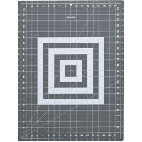 Skæreplade, A2, str. 45x60 cm, 1 stk.