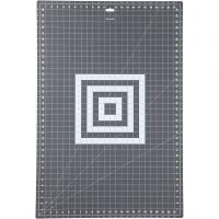 Skæreplade, A1, str. 60x91 cm, 1 stk.