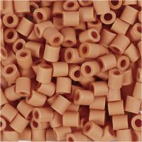 Nabbi Bio Beads, str. 5x5 mm, medium, orange, 3000 stk./ 1 pk.