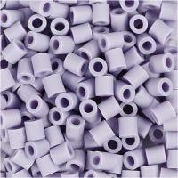 Nabbi Bio Beads, str. 5x5 mm, medium, lilla, 3000 stk./ 1 pk.