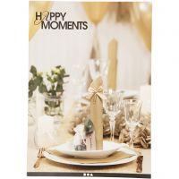Happy Moments produktoverblik, 1 stk.