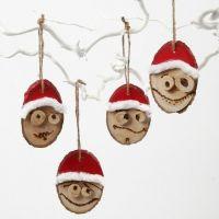 Frække nisser klar til jul / Frække drillenisser