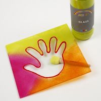 A-color glas, glasplader og color decor