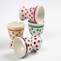 Prikket porcelæn