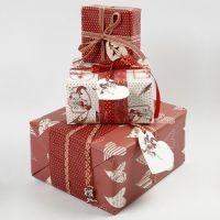 Flot gaveindpakning i Vivi Gade Design