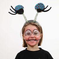 Hårbøjler med store øjne