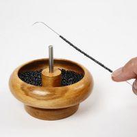 Sådan bruger du en perlekarrusel