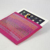 Cover af filt til iPad og iPhone