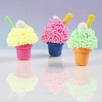 Muffin is i Soft Foam og modellervoks