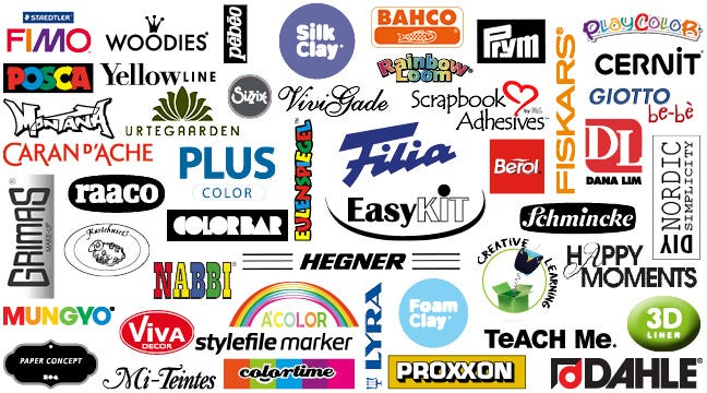 Oversigt over brands og mærker