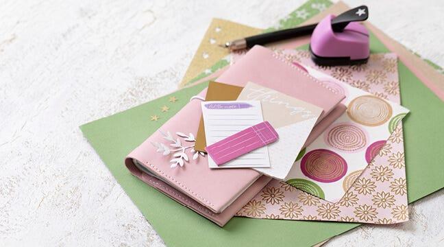 Papir og karton