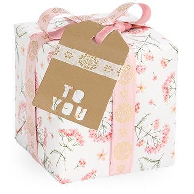 Inspiration til gaveindpakning
