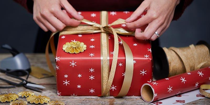 Idéer til en kreativ jul og hjemmelavet julepynt