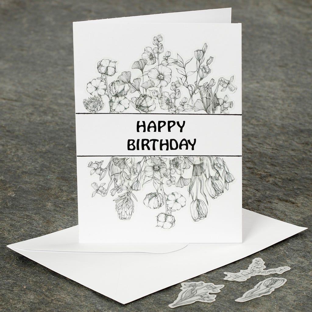 Fødselsdag for voksne